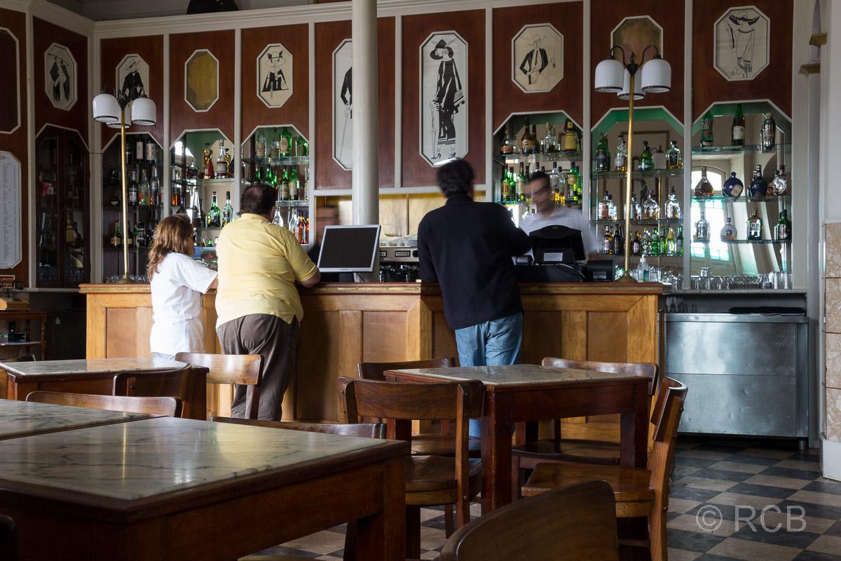 """Horta, """"Café International"""""""