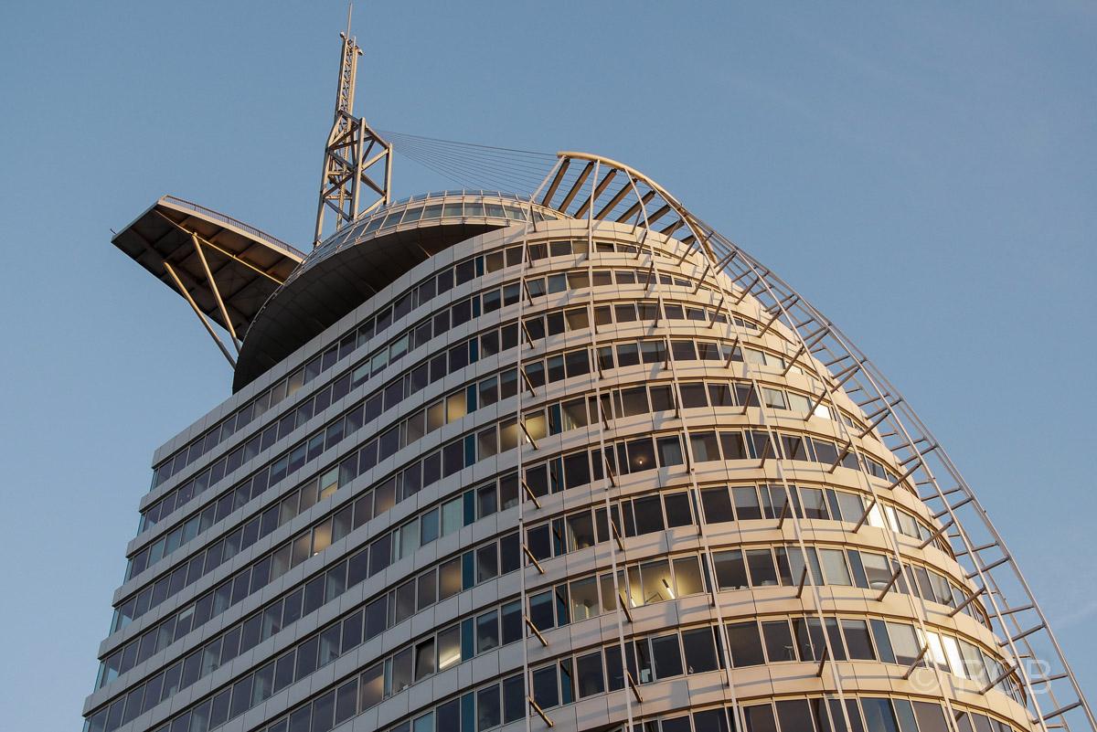 Hotel Sail City, Bremerhaven