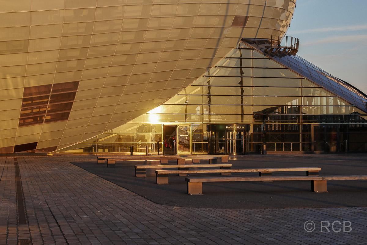 Klimahaus, Bremerhaven