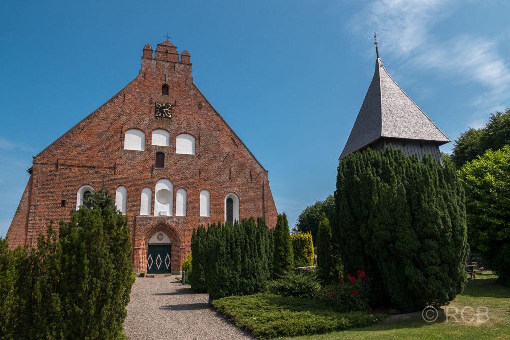 St. Petri-Kirche in Landkirchen, Fehmarn