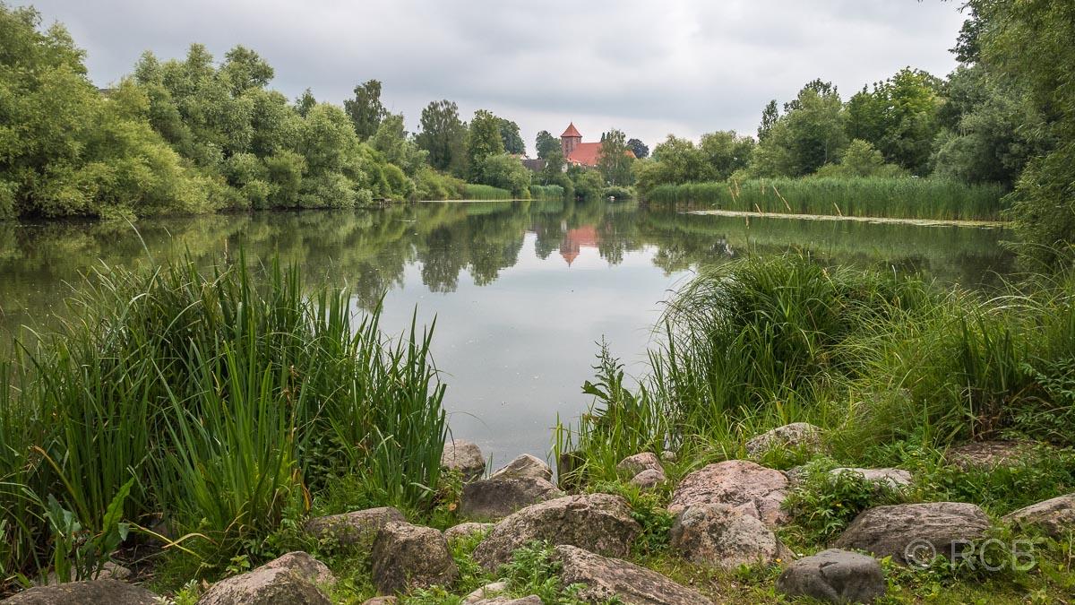 Preetz, Kirchsee