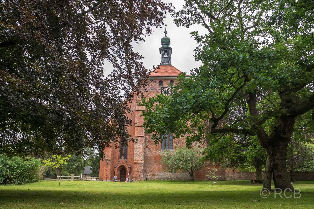 Preetz, Klosterkirche