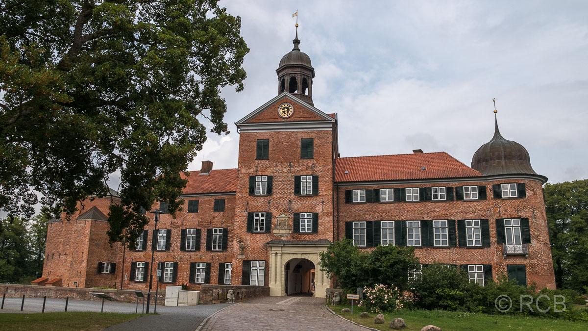 Eutin, Schloss