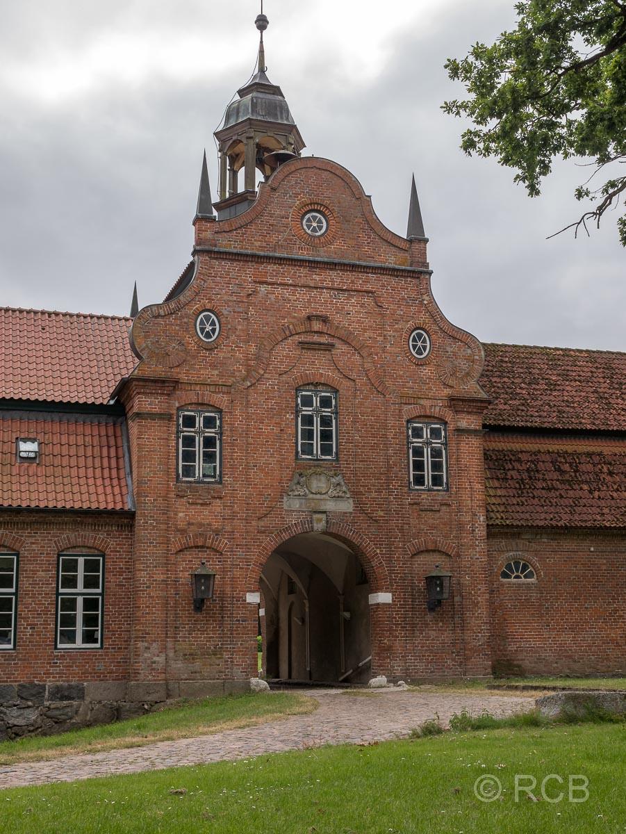 Gut Kletkamp, Torhaus