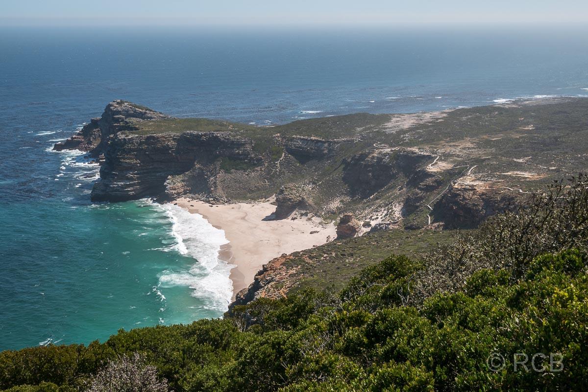 Dias Beach, Table Mountain NP