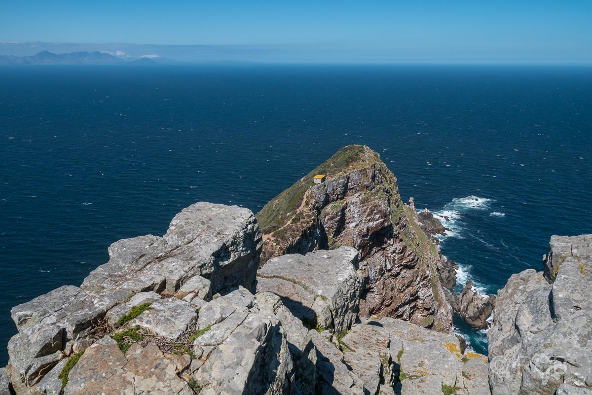 Cape Point, Table Mountain NP