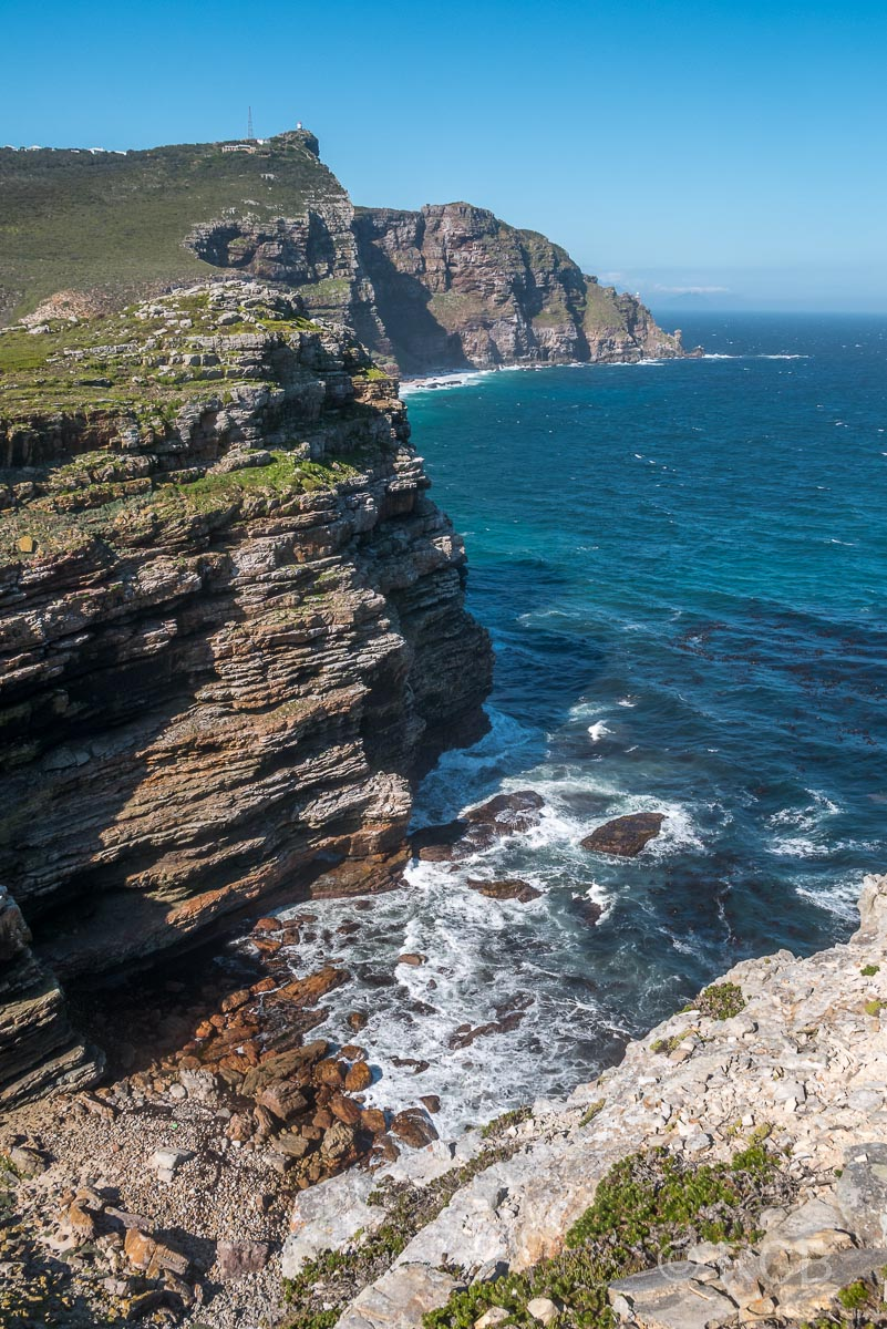 Table Mountain NP
