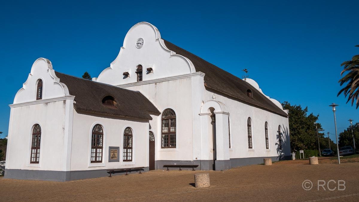 Elim, Kirche