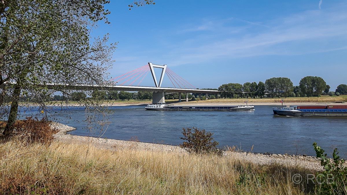 Darum ist es am Rhein so schön…!