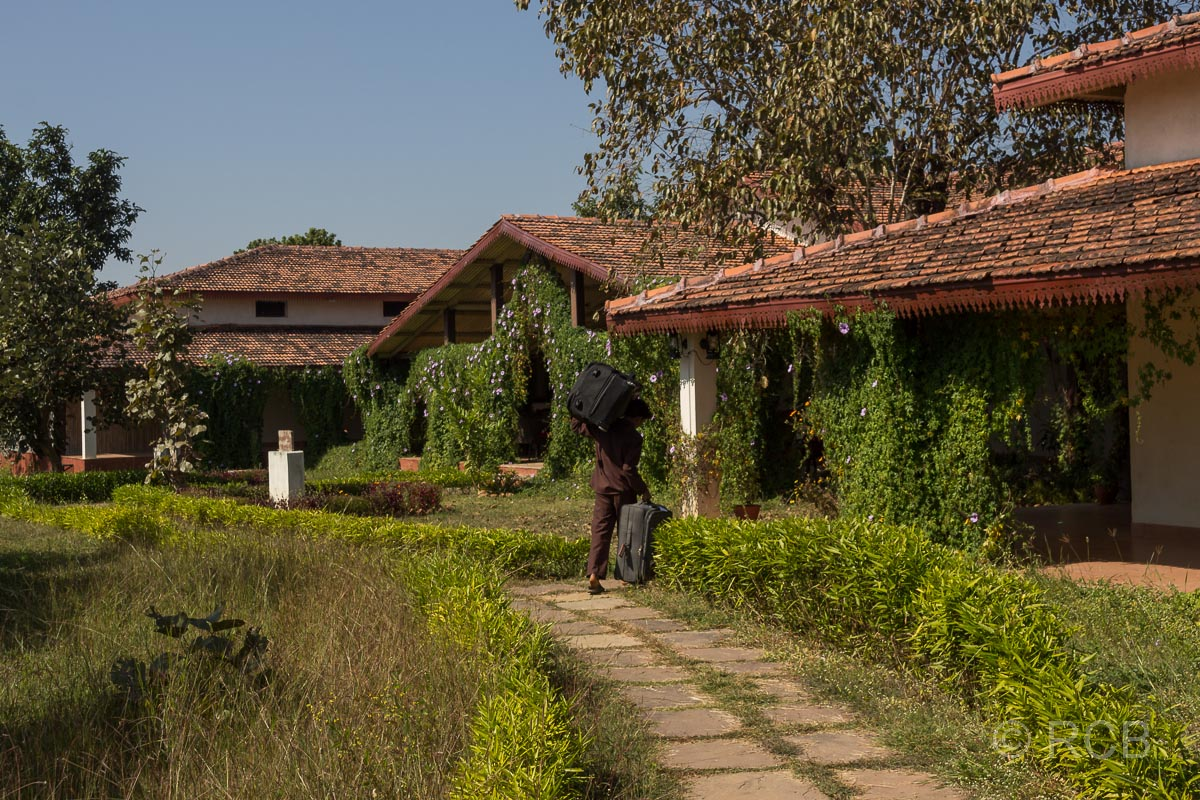 Hotel Infinity Resort, Kanha National Park