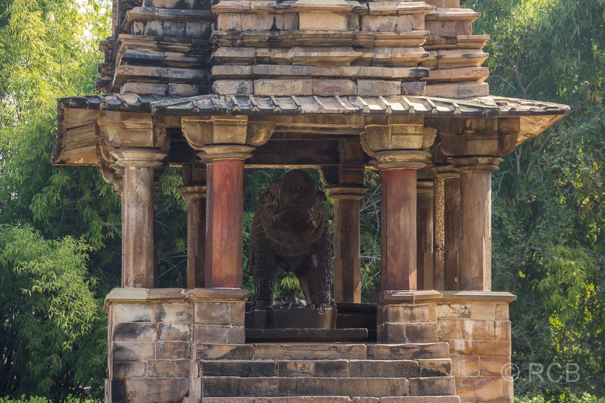 Khajuraho, Varaha-Tempel