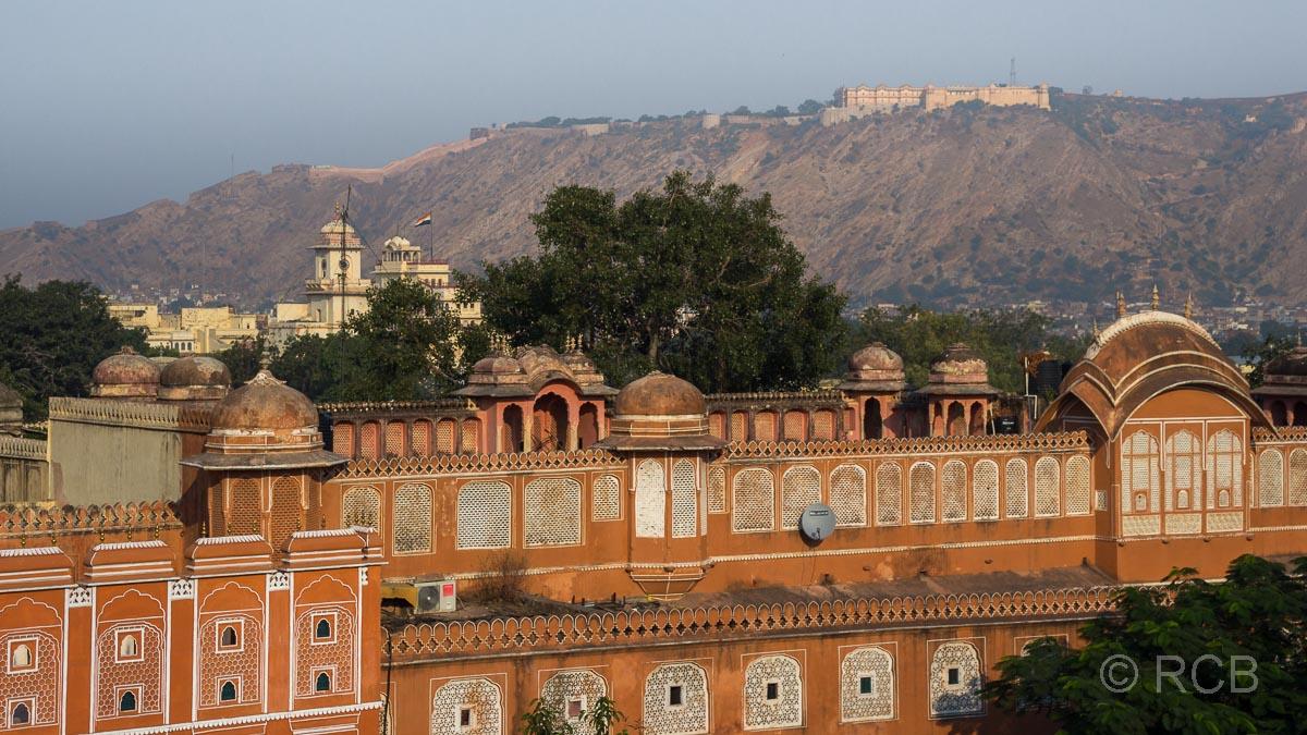 Palast der Winde, Jaipur