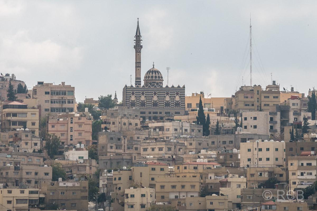 Abu-Darwish-Moschee