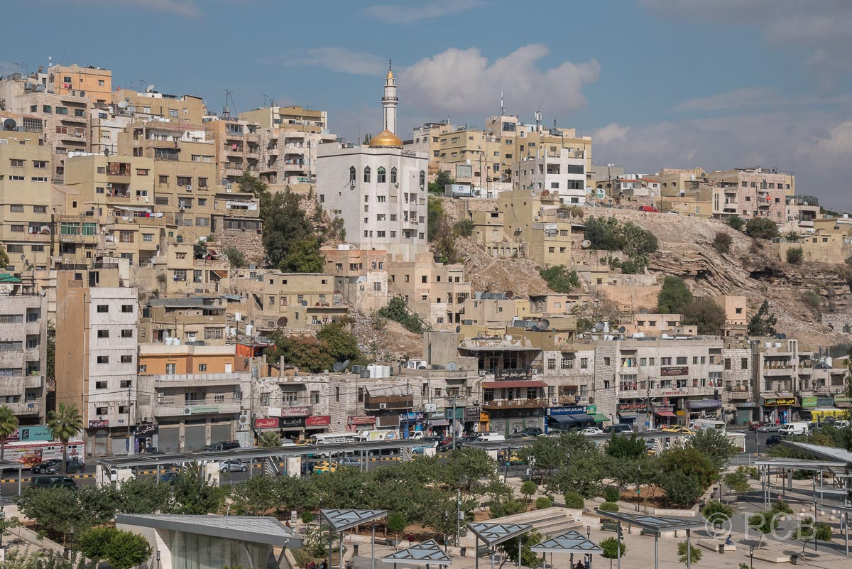 Amman Downtown