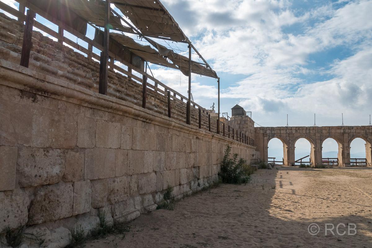 Jerash, Hippodrom