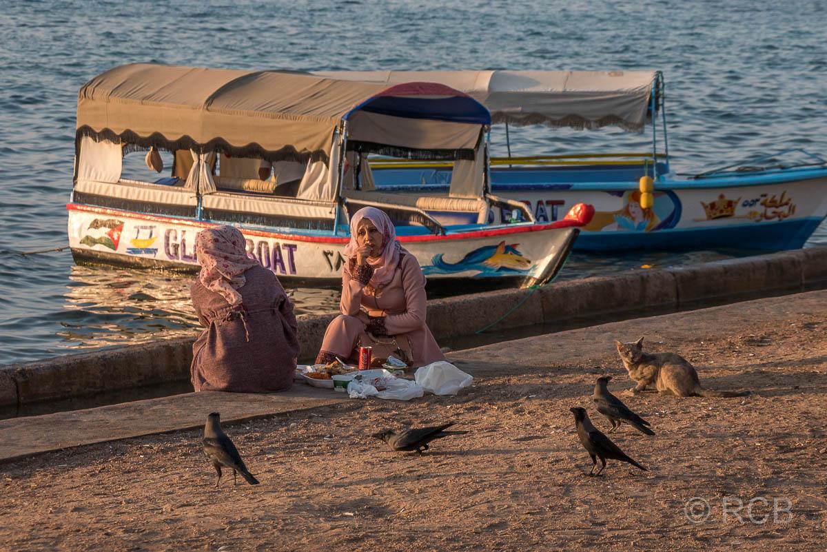 Stadtstrand, Aqaba