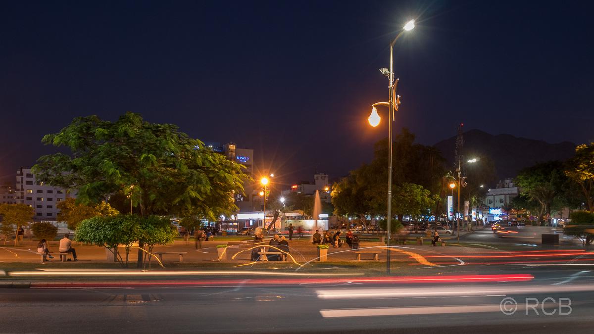 Ayla-Kreisverkehr, Aqaba