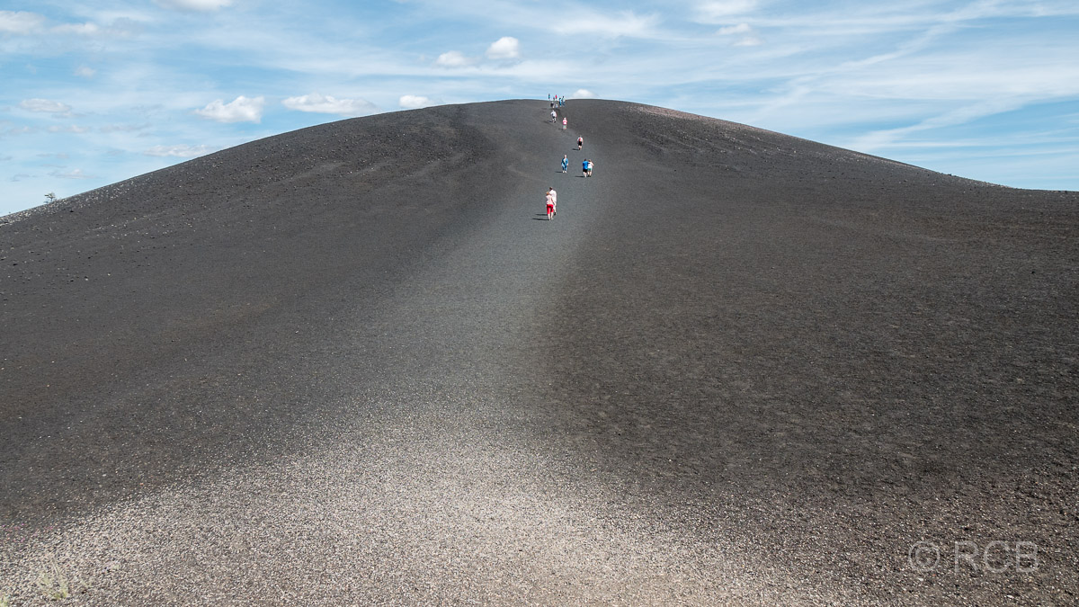 Inferno Cone, Craters of the Moon NM