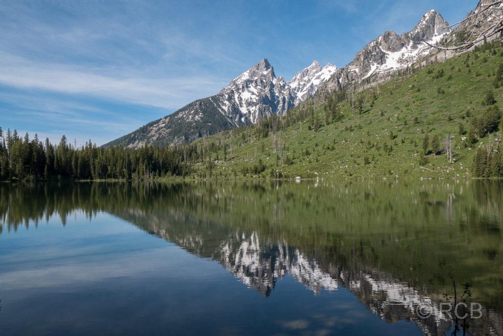 String Lake, Grand Teton NP
