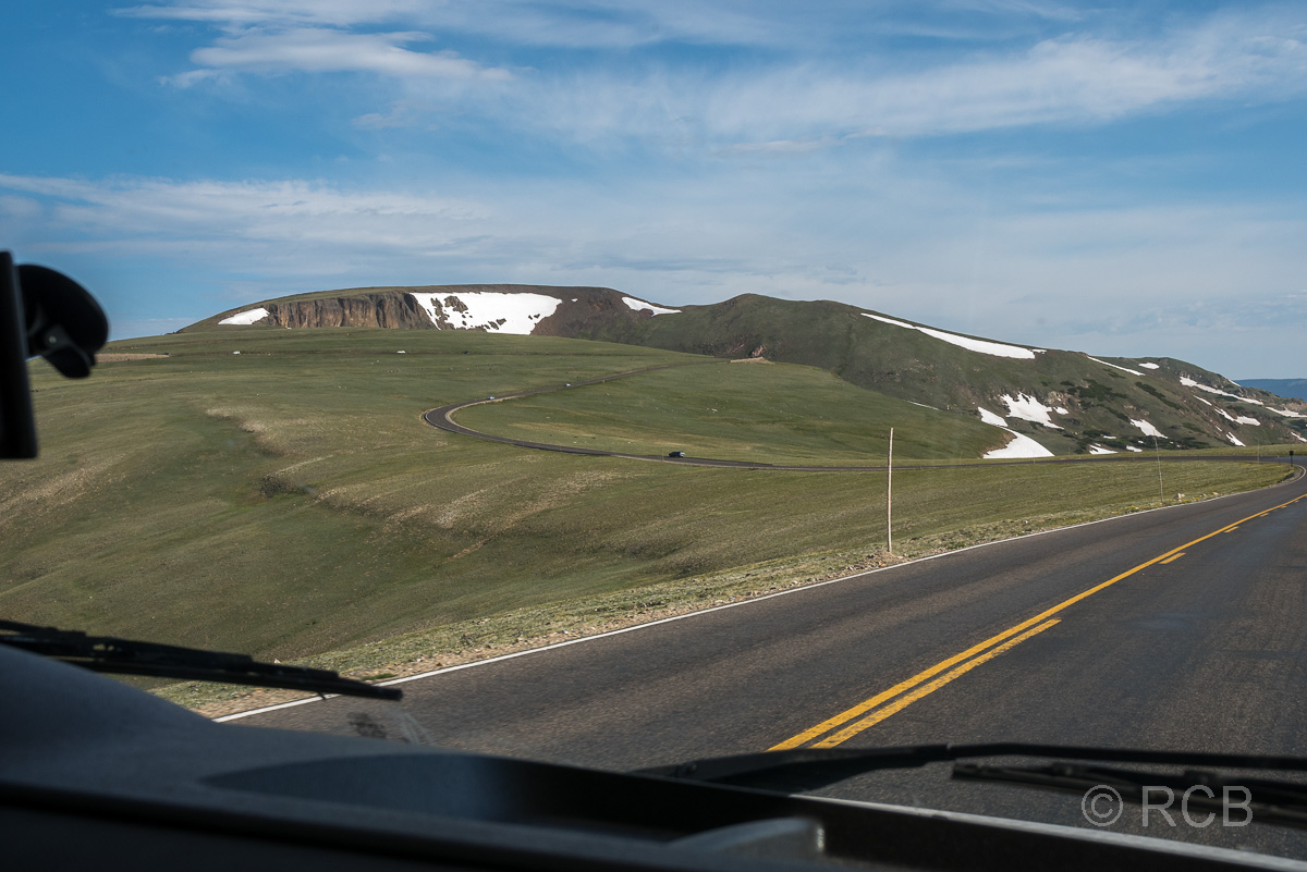 Trail Ridge Road, Rocky Mountain NP