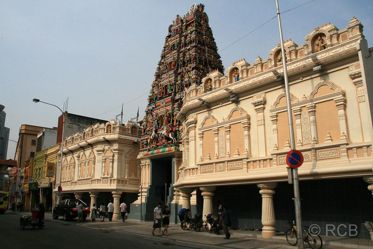 Sri Mahamariamman-Tempel