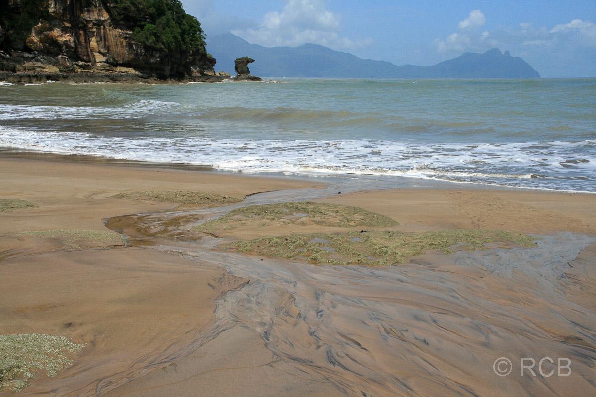 am Strand Peluk Pandan Kecil