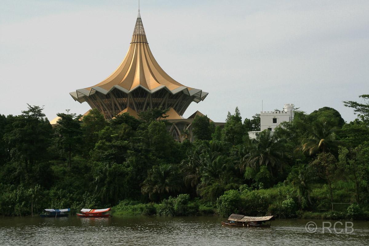 Parlament, Kuching