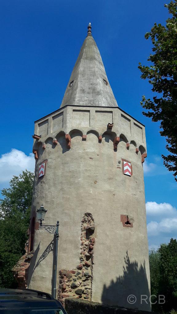 Mulaul, Seligenstadt