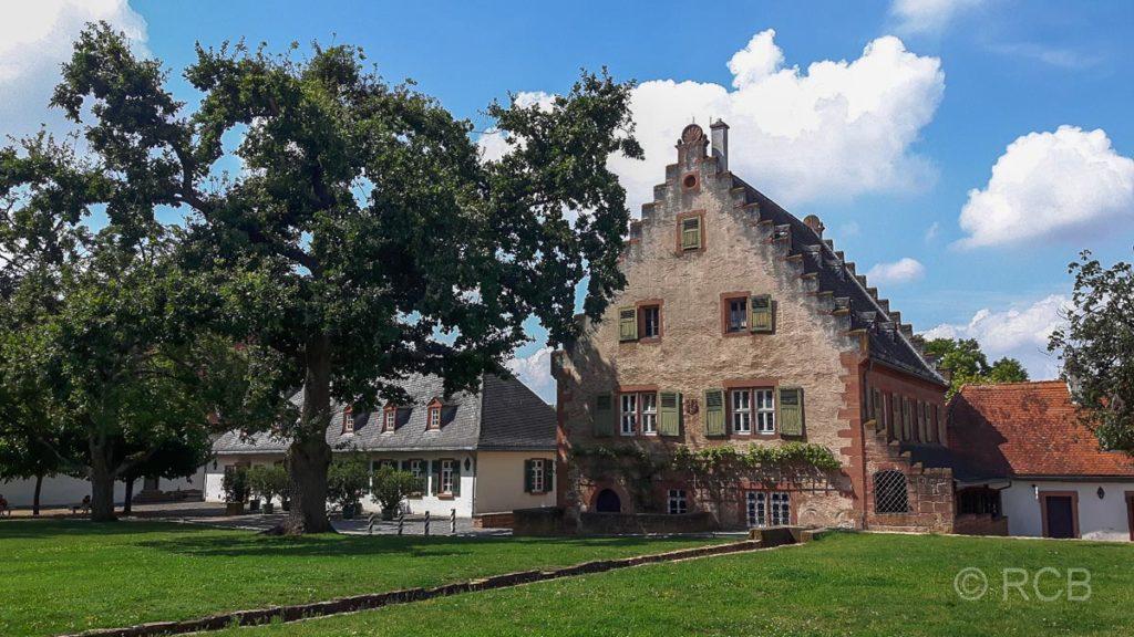 Kloster Seligenstadt, Klostermühle