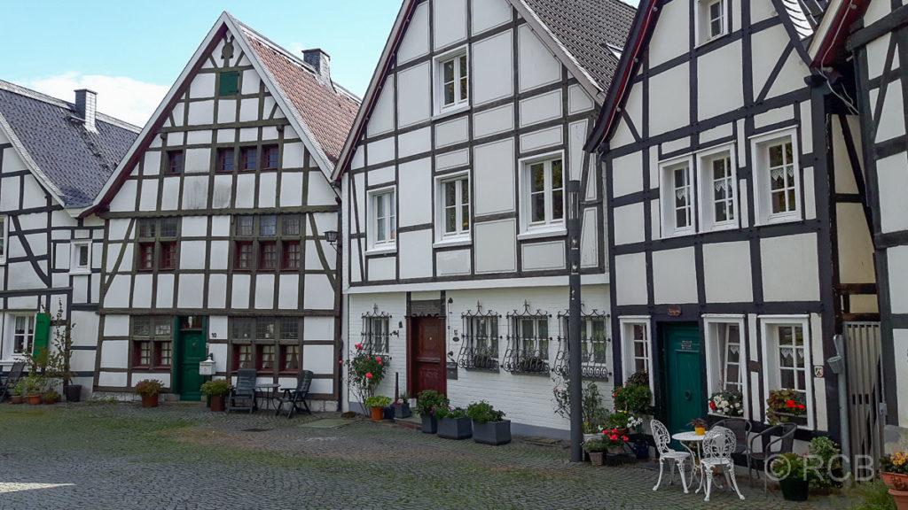 Wülfrath - Kirchplatz