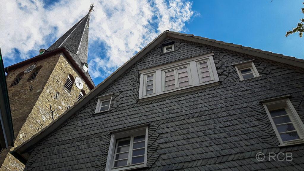 Wülfrath - Kirche