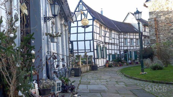 Zu Fuß von Hattingen nach Blankenstein