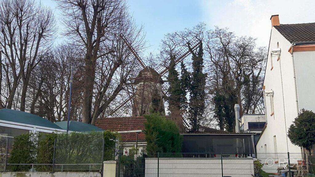 Baerler Windmühle