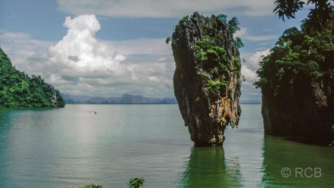 """""""Nostalgie-Trip"""" nach Thailand"""