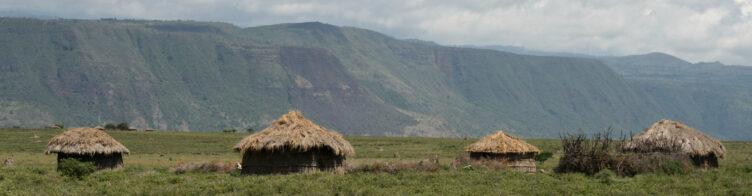 Tansania 2008