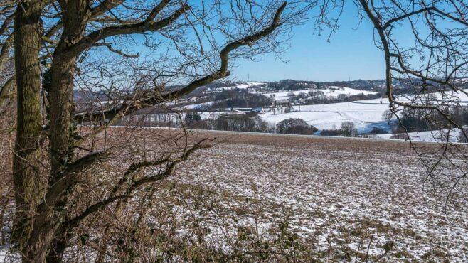 Kettwiger Panoramasteig – Süd