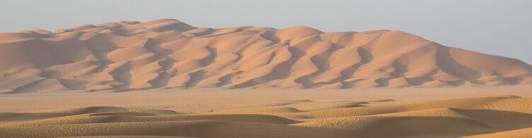 Muscat und der Norden