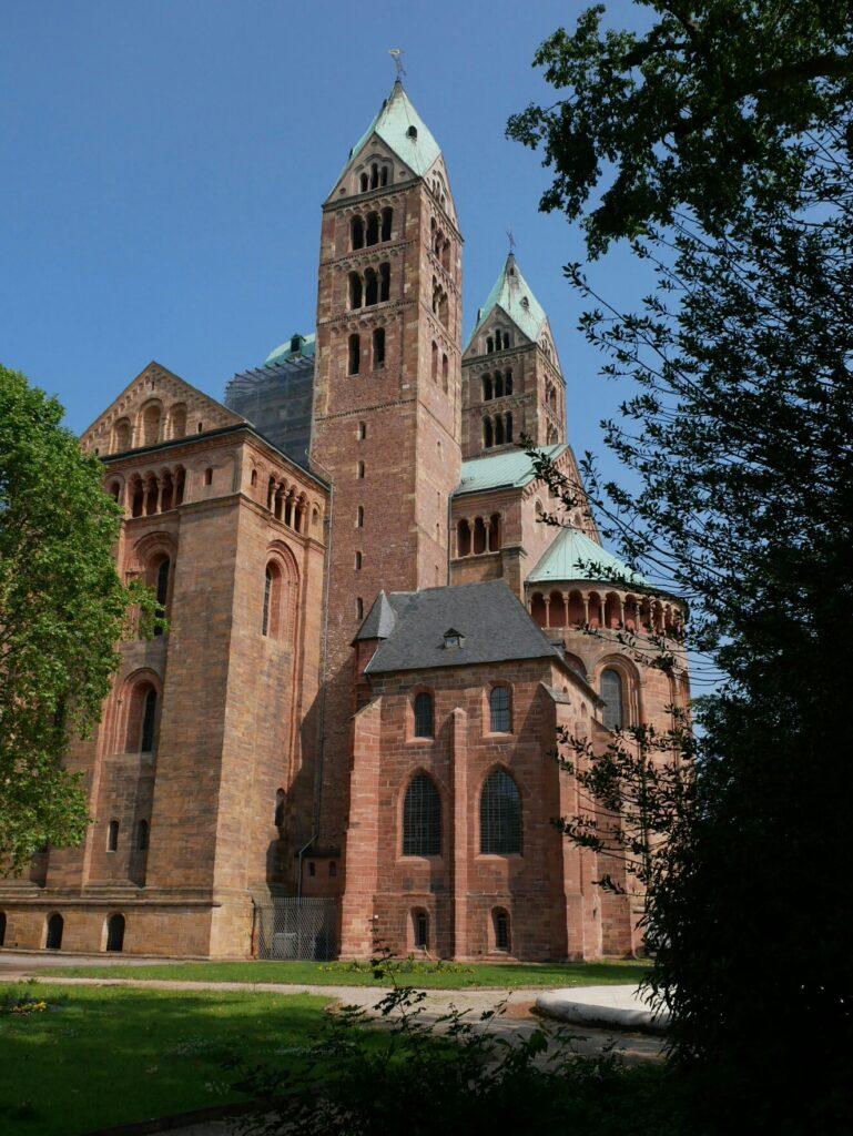 Speyer, Dom