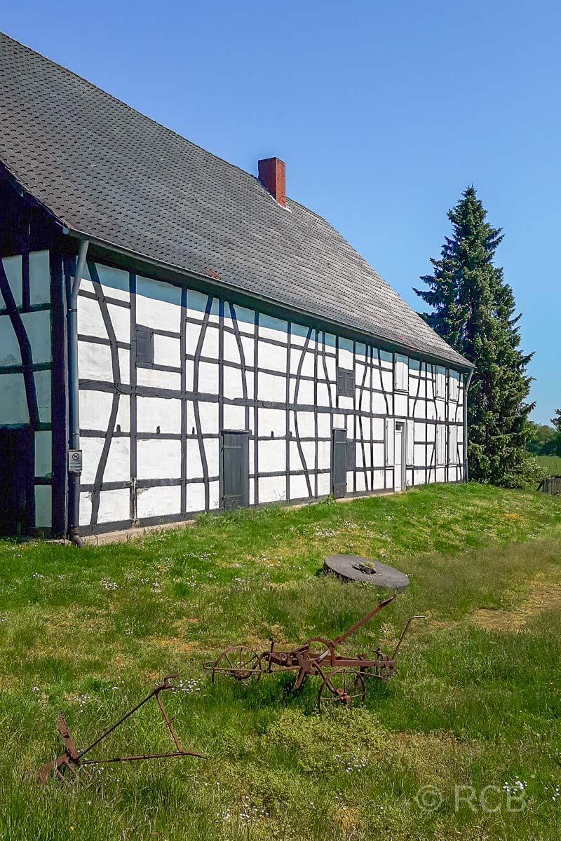 Haus Kemnade, Bauernhausmuseum
