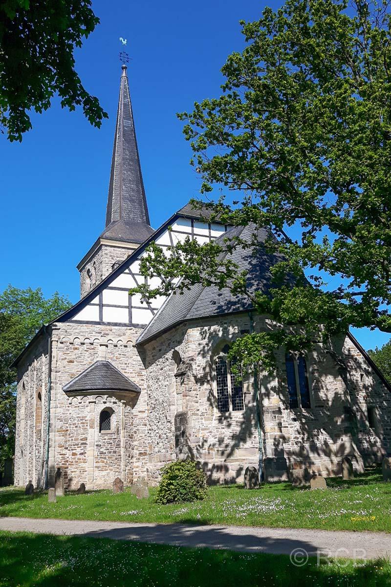 Dorfkirche Bochum-Stiepel