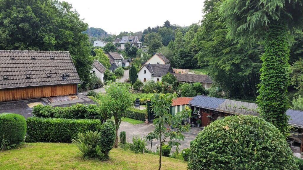 Blick auf Kaltenbroich
