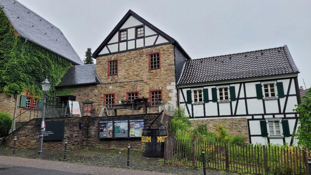 Bergisches Museum, Bensberg