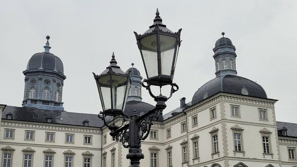 Neues Schloss Bensberg