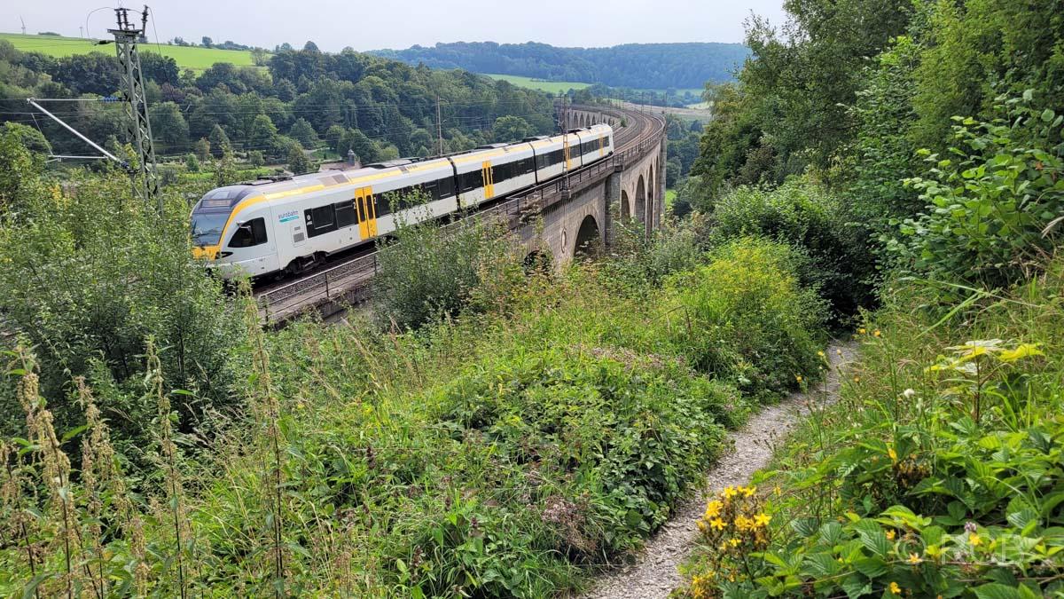 Viadukt-Wanderweg Altenbeken